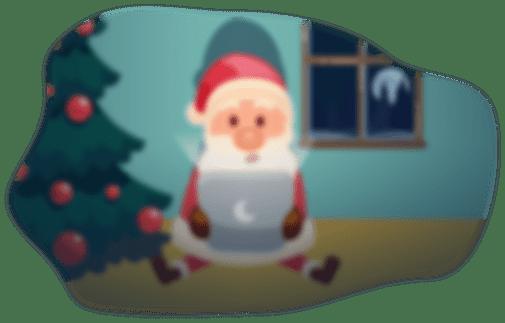 Divine H2O Home Christmas