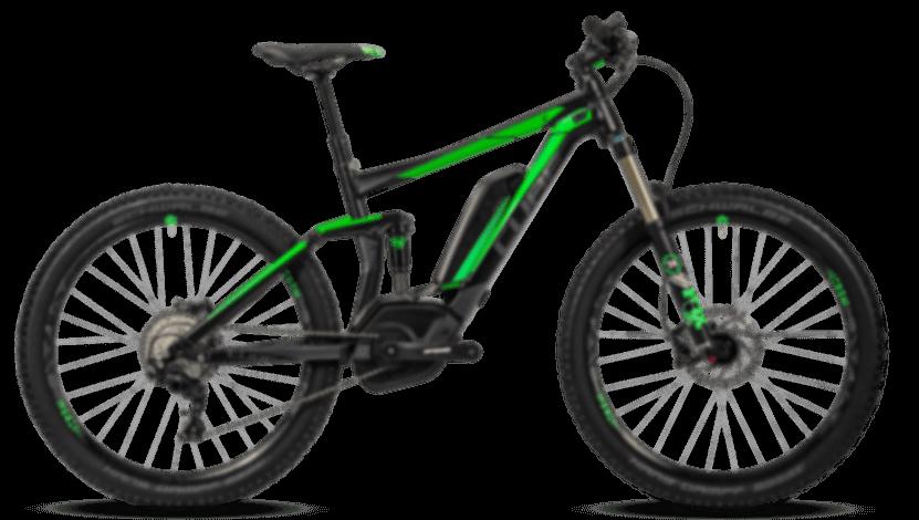 Divine H2O Bike slide 1
