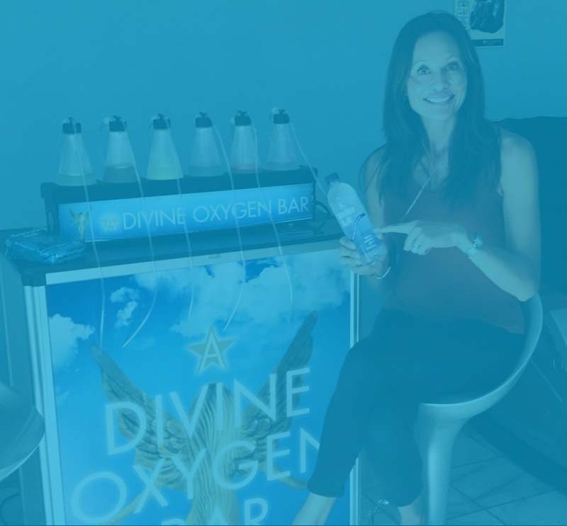 Divine H2O WHAT WE OFFER