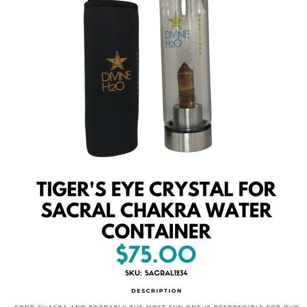 Tigers Eye