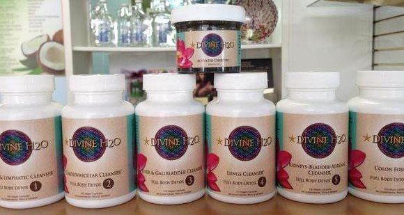 Divine H2O Home Medical-marijuana