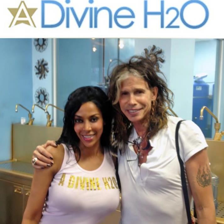 Divine H2O Home